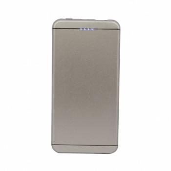 5000 mAh IPhone Modeli Metal Kasa Powerbank-TOPTAN