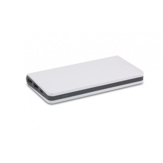8000 mAh Çift USB'li Powerbank TOPTAN