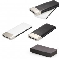 9000 mAh Slim Powerbank  TOPTAN