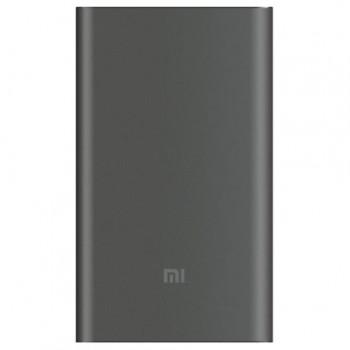 10000 mAh Xiaomi Slim Metal Kasa Powerbank PERAKENDE