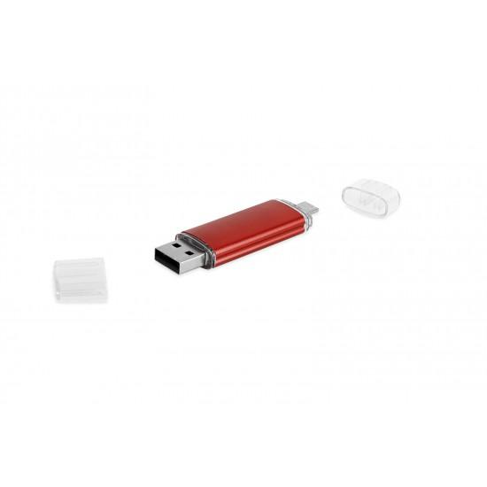 3000 mAh Powerbank 16 Gb USB Kalem Promosyon Set TOPTAN