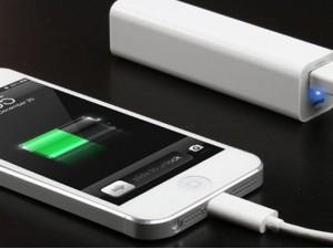 Bir Telefonu 10 Defa Şarj Edecek Powerbank