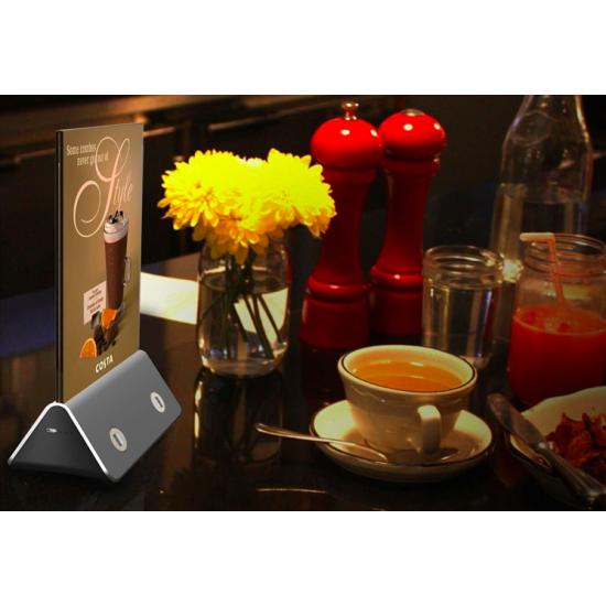Menü Powerbank 10000 mAh - CAFE ve RESTAURANT TOPTAN
