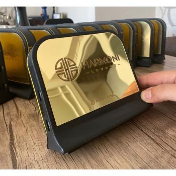 10000 mAh Menü Restoran Powerbank - 2 YIL GARANTİLİ! TOPTAN