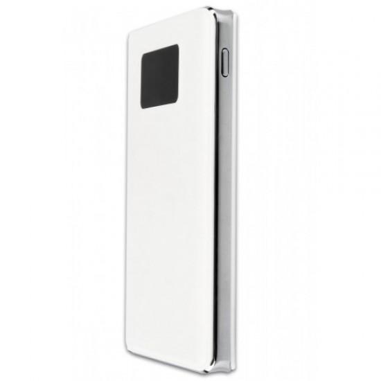 8000 mAh LCD Ekran Powerbank TOPTAN