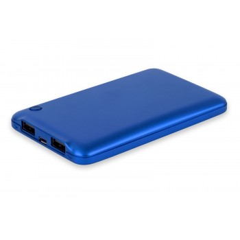 5000 mAh Metal Kasa Powerbank  TOPTAN