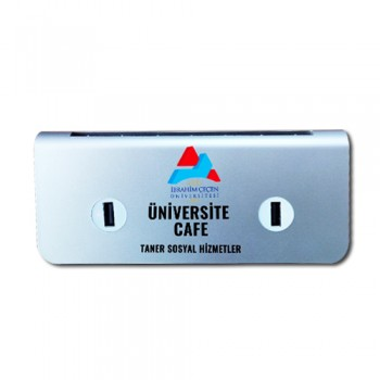 Menü Powerbank 10000 mAh - CAFE ve RESTAURANT TOPTAN