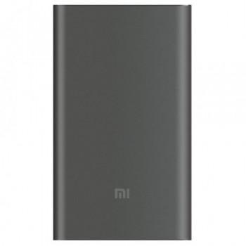 10000 mAh Xiaomi Slim Metal Kasa Powerbank TOPTAN