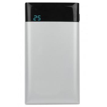 LCD Ekran 6000 mAh Promosyon Powerbank TOPTAN