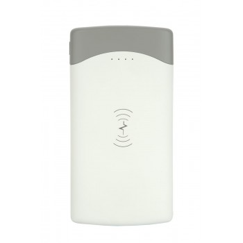 Kablosuz Wireless Powerbank 10.000 mAh