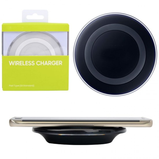 Kablosuz Wireless Charger TOPTAN