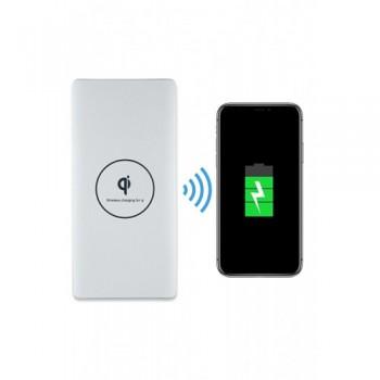10000 mah Wireless Led Göstergeli Powerbank PERAKENDE