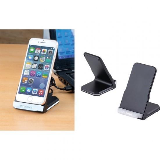 Kablosuz Wireless Şarj Standı PERAKENDE