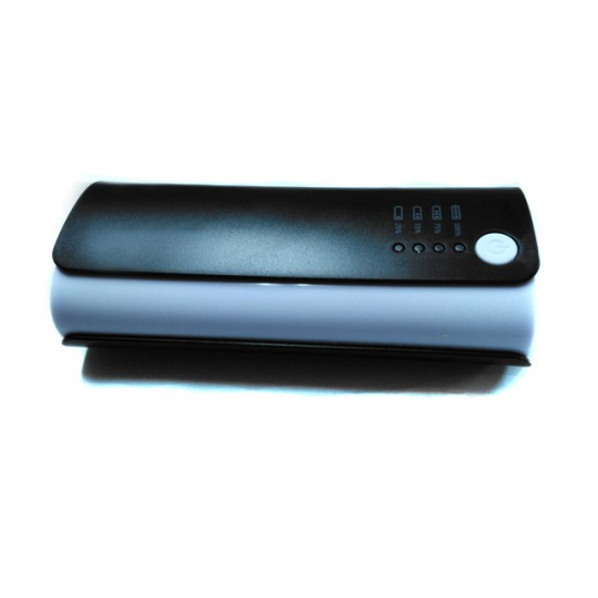 5600 mAh Powerbank 5600 mAh LED Fenerli!