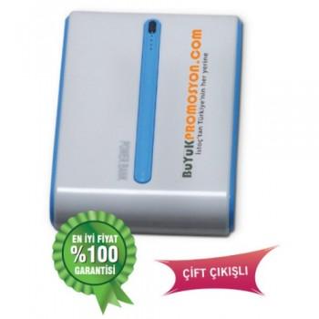 Powerbank 13000 mAh etiketli Taşınabilir Şarj Cihazı