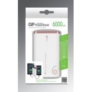 Powerbank Gp 761 Taşınabilir Şarj Cihazı