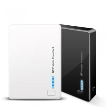 Powerbank GP 302 Taşınabilir Şarj Cihazı 12000 mAh