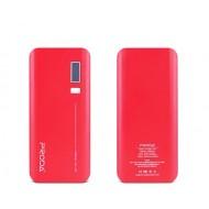 20000 mAh Proda LCD Ekranlı Power Bank PERAKENDE