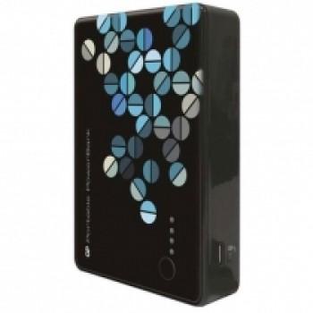 Powerbank GP 304 Taşınabilir Şarj Cihazı 10400 mAh